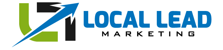 Local Lead Marketing Logo
