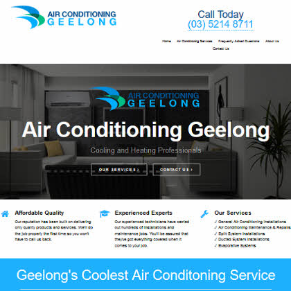 Air Conditioning Geelong